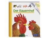 Meyers kleine Kinderbibliothek: Der Bauernhof und seine Tiere
