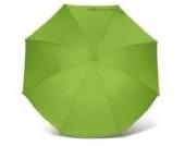 Sonnenschirm für Kinderwagen mit UV Schutz 50+ Limone von Heitmann Ø 80 cm