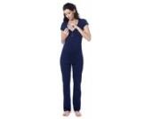 Noppies Schlafshirt + Pyjama Hose Damen Umstandsmode Nachtwäsche 66606 & 66601 XS