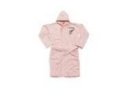 INTERBABY 00512-T-6-02 Bademantel, Größe : 6, rosa