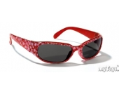 ALPINA Kinder Sonnenbrille ZILLY Mädchen Kinder
