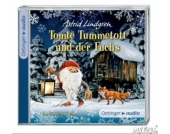 Tomte Tummetott und der Fuchs, Filmhörspiel, Audio-CD