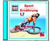 CD Was ist Was 38 Sport /Ernährung