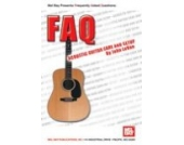 FAQ: Acoustic Guitar Care and Setup by John LeVan (Book - Level: Beginning)