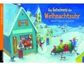 Das Geheimnis der Weihnachtsuhr, Poster-Adventskalender (30 x 21 cm)
