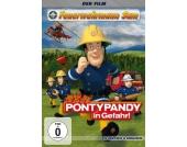 DVD Feuerwehrmann Sam - Pontypandy in Gefahr!
