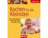 Kochen die Kleinsten Kinder
