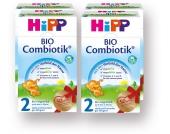 HiPP Milchnahrung Combiotik