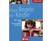 Family Guide: Klare Regeln Kinder Kinder